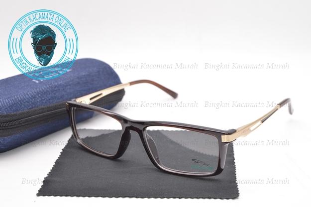 Kacamata Untuk Minus Jaguar 36017 Coklat 8c5e13a386