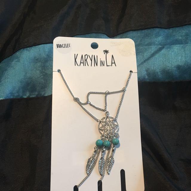 Karyn In LA Bracelet