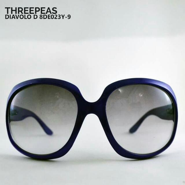 08b326e2b8c6 Diavolo Butterfly Summer Sunnies - Brand New Korean Sunglasses ...