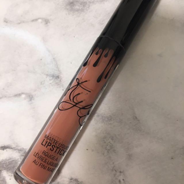 Kylie Cosmetics Candy K Liquid Lipstick