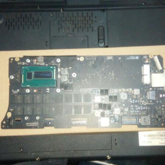 Macbook Pro Retina A1502 Board i5 Orignal