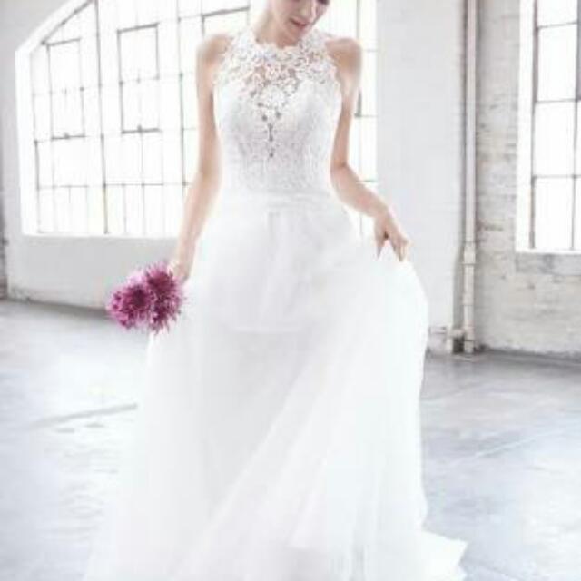 Madison James Wedding Gown