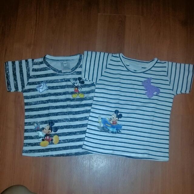 Mickey Shirt