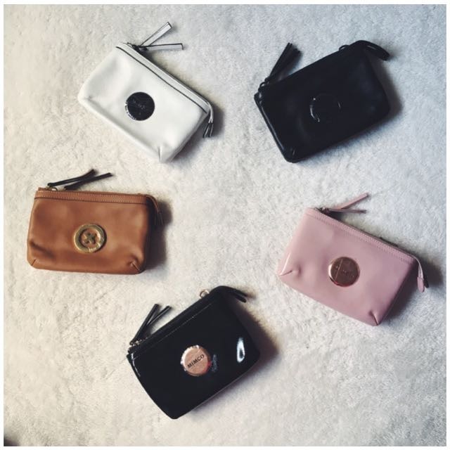 MIMCO Secret Couch Bags