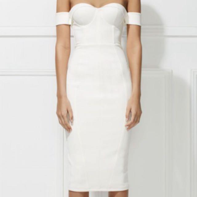Misha Collection Chloe Dress