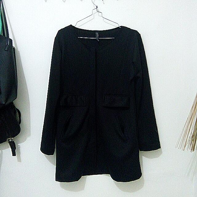 Miss Smith Outer