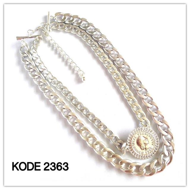 Necklace 2363