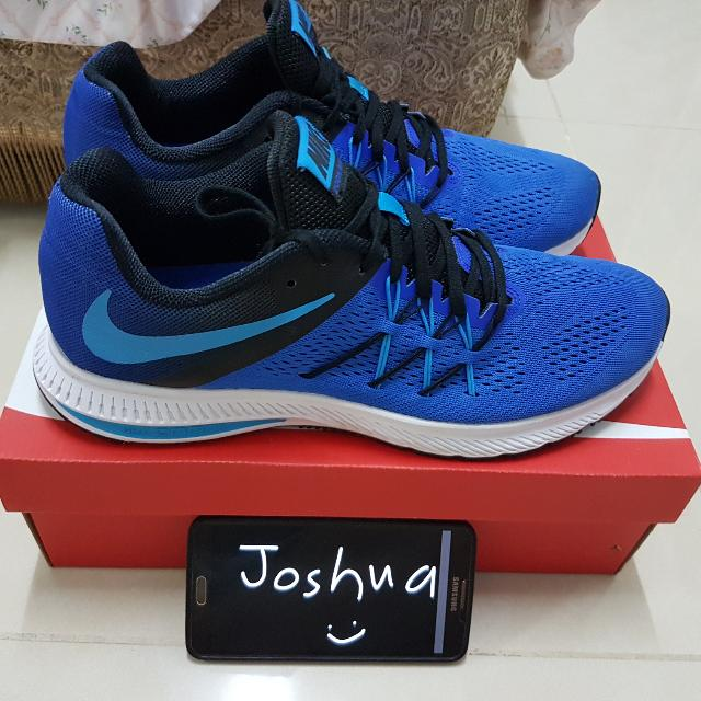 best sneakers c0fb9 16b67 Nike Air Zoom Winflo 3