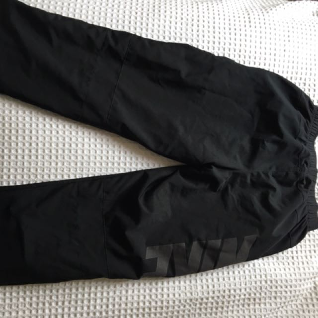 Nike Dri-fit Trackpants