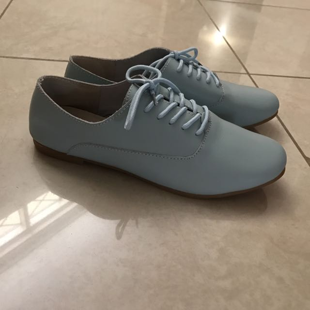 Oxford Shoes Size 7