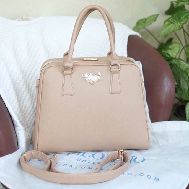 Palomino Brown Bag
