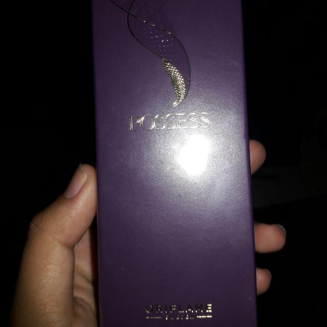 Parfum POSSES
