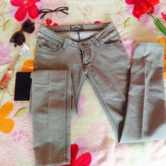 Penshoppe Denim Lab Jeans