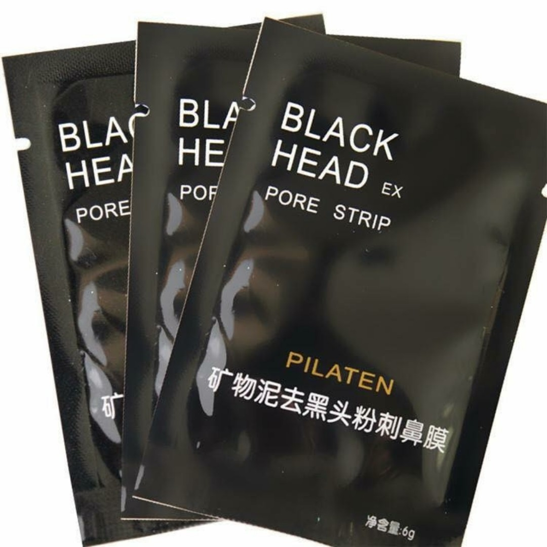 pilaten blackheads removal