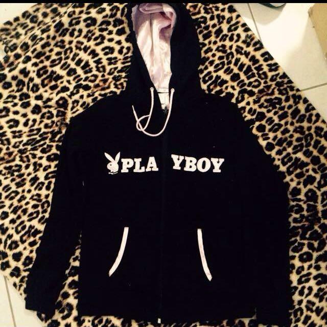 Playboy Jacket