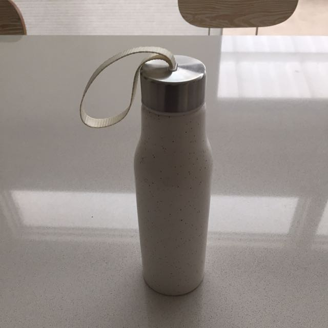 Porcelain / Ceramic Bottle
