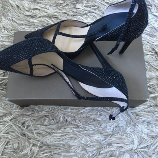 Preloved Evening Shoe ZARA