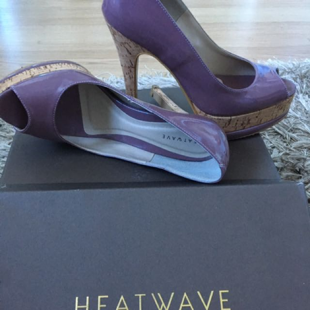 Preloved Heels Heatwave