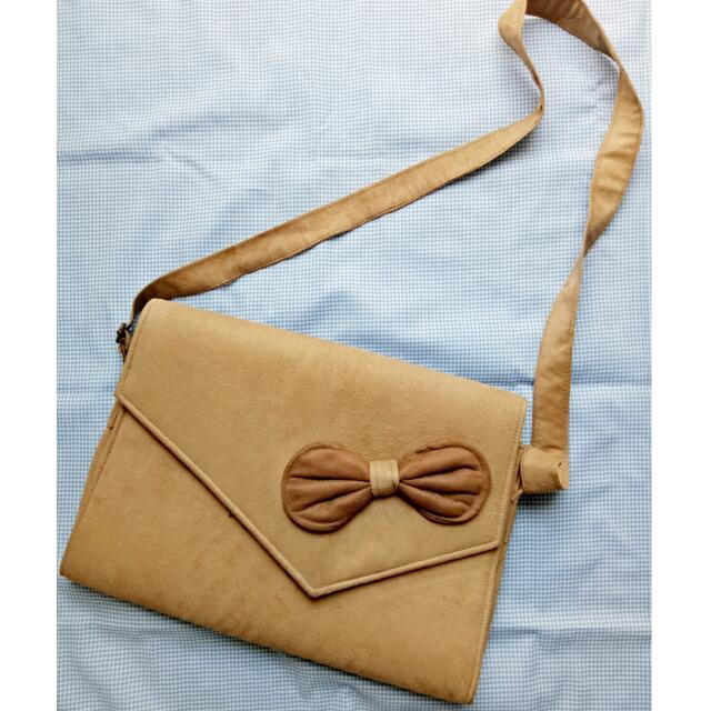 Prilly bag - Brown