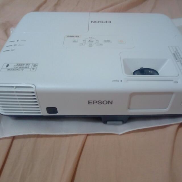 Projector Epson EB-1860