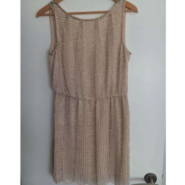 Sequinned Forever New Dress