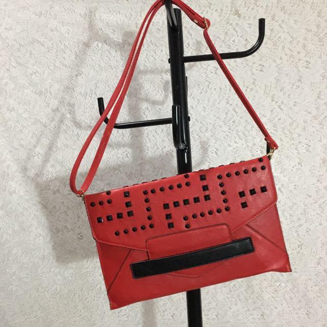 Sling Bag Stratto