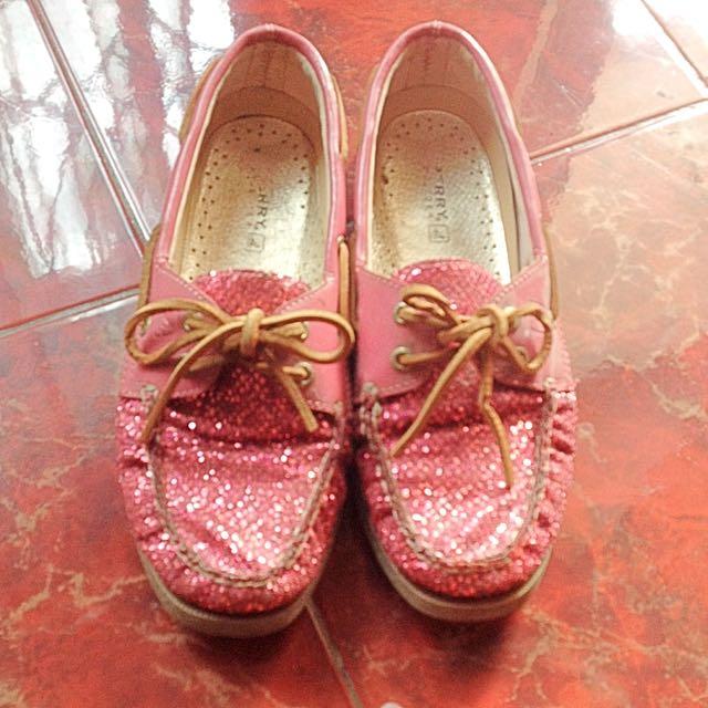 Sperry Woman Pink ORI