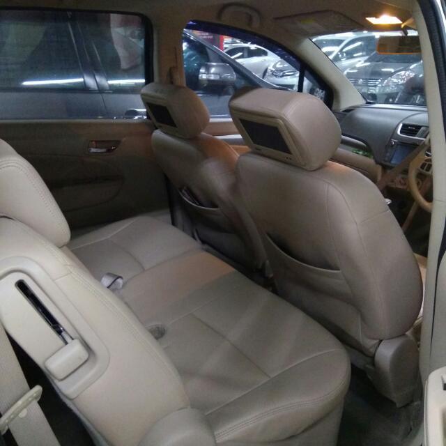 Suzuki Ertiga GX Elegant AT 2014, Cars, Cars for Sale on