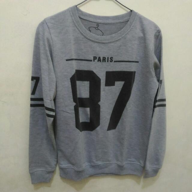 Sweater 87 Doofu