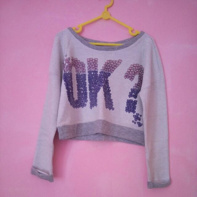 Sweater by Number61