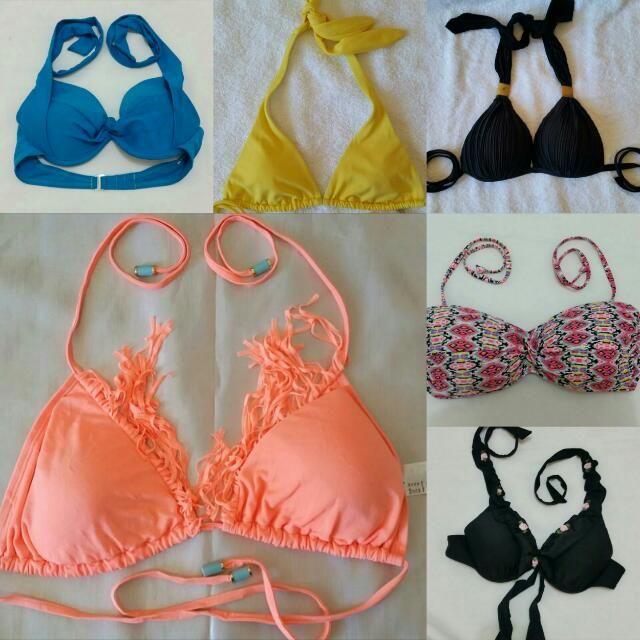 Swimsuit Tops Get All For 500