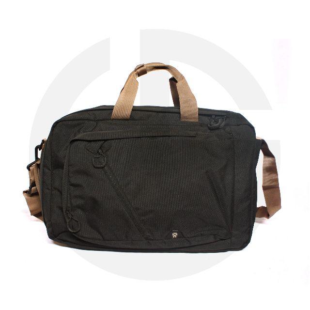 Tas Laptop Backpack / Sling (Convertible) Merk Export