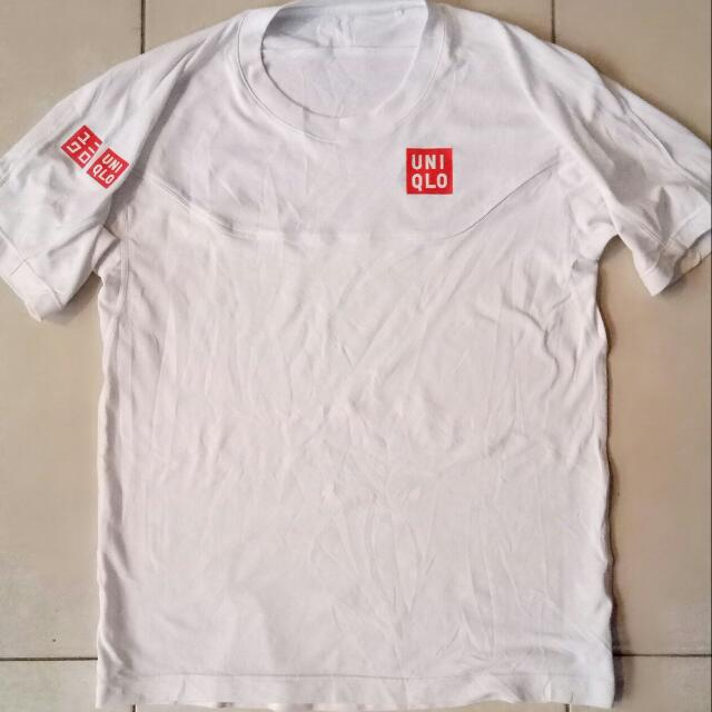 Tees Uniqlo