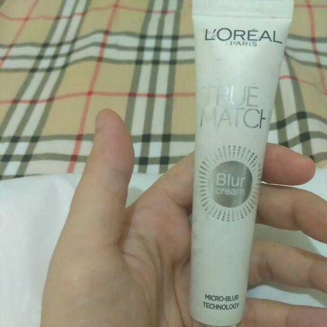 True Match Blur Loreal