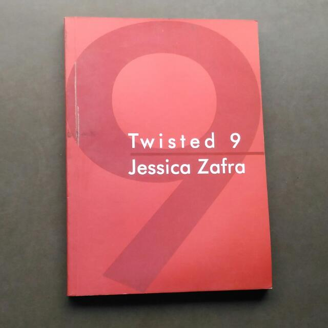 Twisted 9 By Jessica Zafra