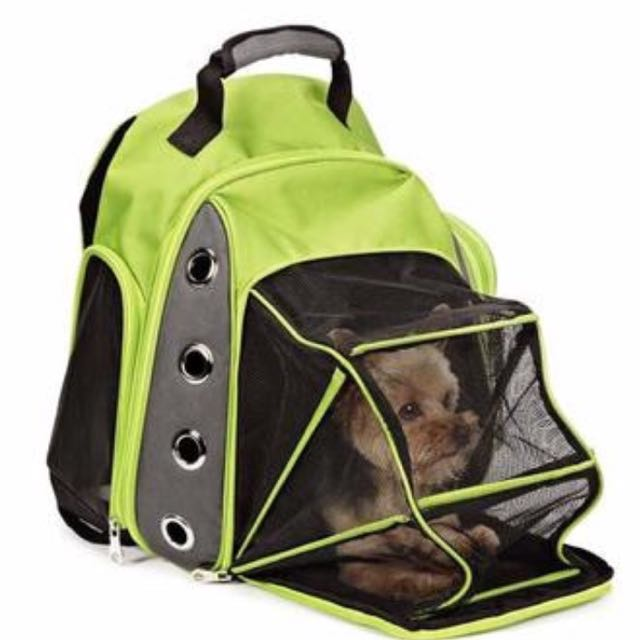 Ultimate Backpack Pet Carrier