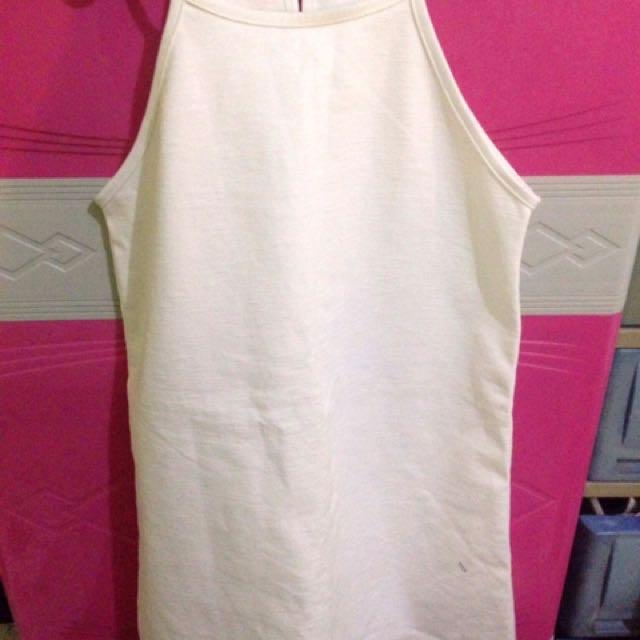 Unbranded Halter Dress