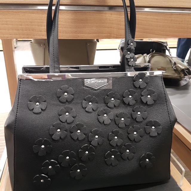 Vera Wang Fashion Bag
