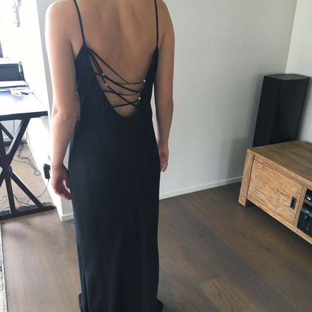 Vintage Ball Dress