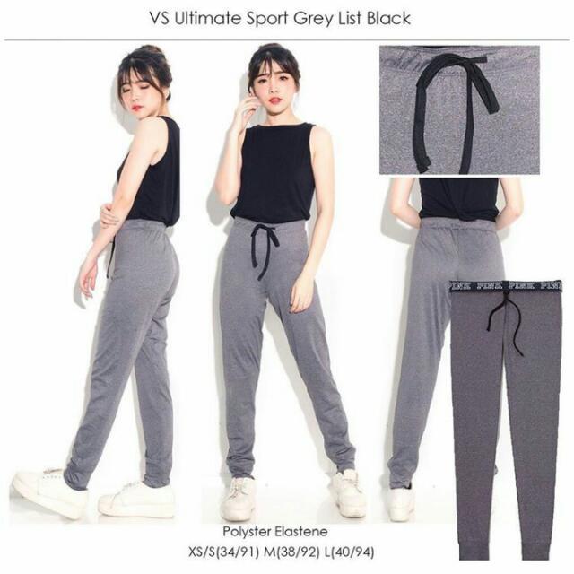 VS ultimate Grey