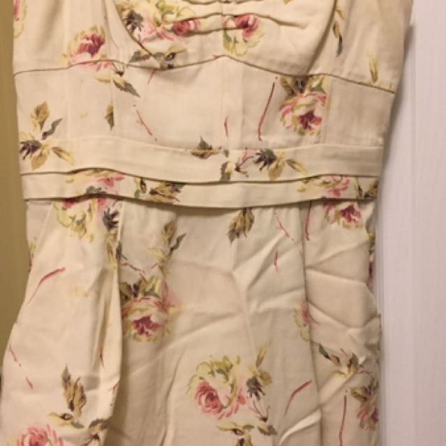 Wilfred Dress Size 6