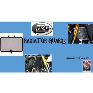 R&G Radiator Guards