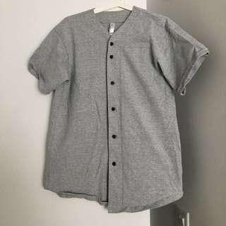 American Apparel Varsity Shirt