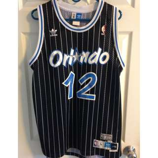 Orlando Magic Dwight Howard #12 - Large Swingman Jersey