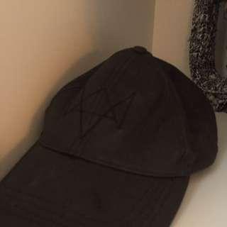 Watchdogs Hat Replica