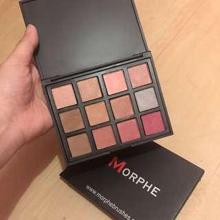 Morphe 12S Not Original