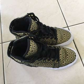 supra👑 shoes