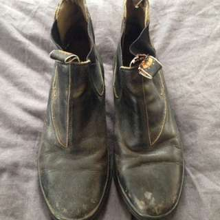 Vintage Boots US8.5/9