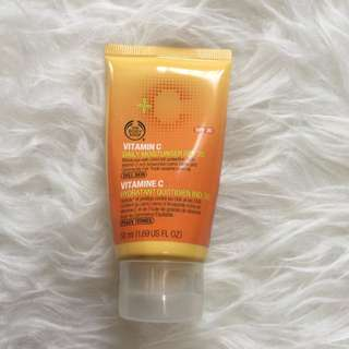 The Body Shop Daily Spf30