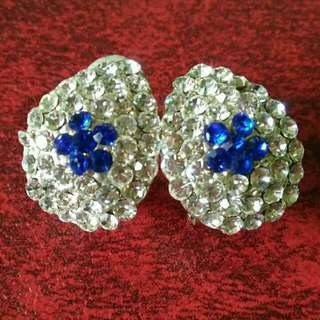 Crystalline Earrings